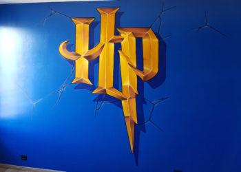 fresque graff